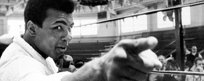 Derfor var Muhammad Ali hiphoppens fader