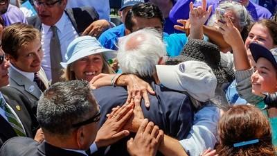 How Bernie Sanders Blew It