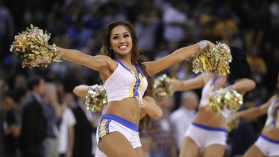 Why Sports Cheerleaders and Dancers Are Worth More Than Minimum Wage