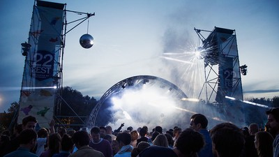 Win tickets voor 22fest en kom even langs bij de Noisey-stage