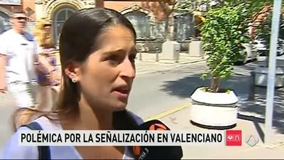 Antena 3 utiliza a una reportera como testimonio falso