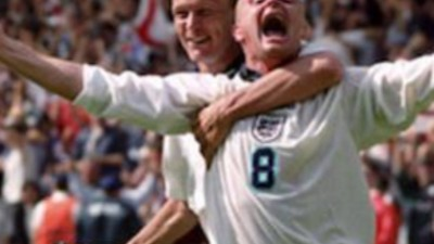 England Since Euro '96: A Nation's Fortunes Played Out On The Pitch