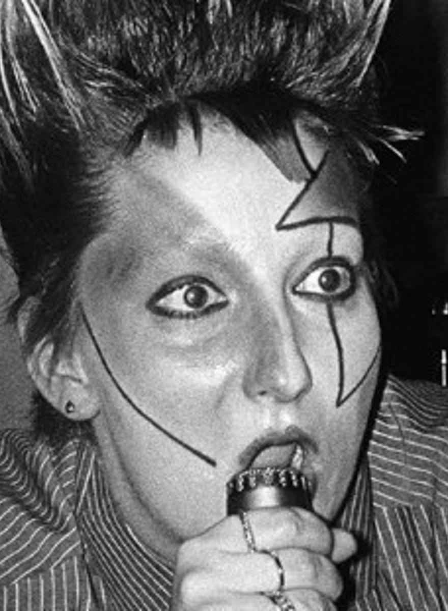 Cum era punkul de altădată și cum e punkul de acum