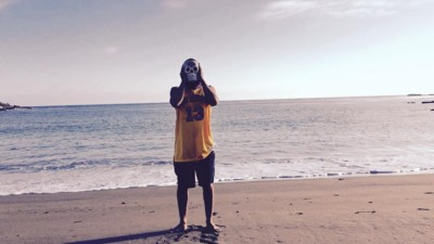 Premiere: Stream KOOL A.D.'s New Rapless Album 'KOOL A.D. IS DEAD'