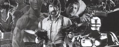 Rambo, Commando i Chuck Norris – czy twardziele z telewizji upośledzili naszą męskość?