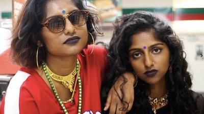 The South Asian Women Reclaiming Their Culture and Battling Colorism