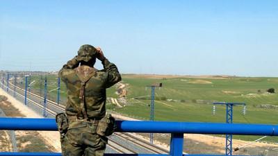 La difícil travesía de un joven soldado vegano en el ejército español