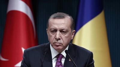 Warum hasst uns die Türkei gerade?