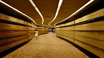 What Happened to the Dream of Underground Cities?
