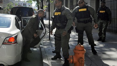 What the Next Freddie Gray Trial Means for American Cops and Prosecutors