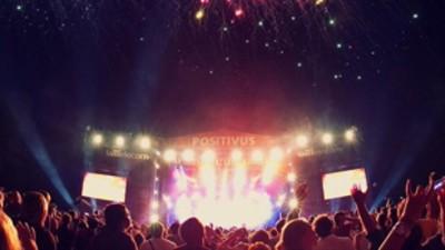 Win kaarten voor Positivus Festival in Letland