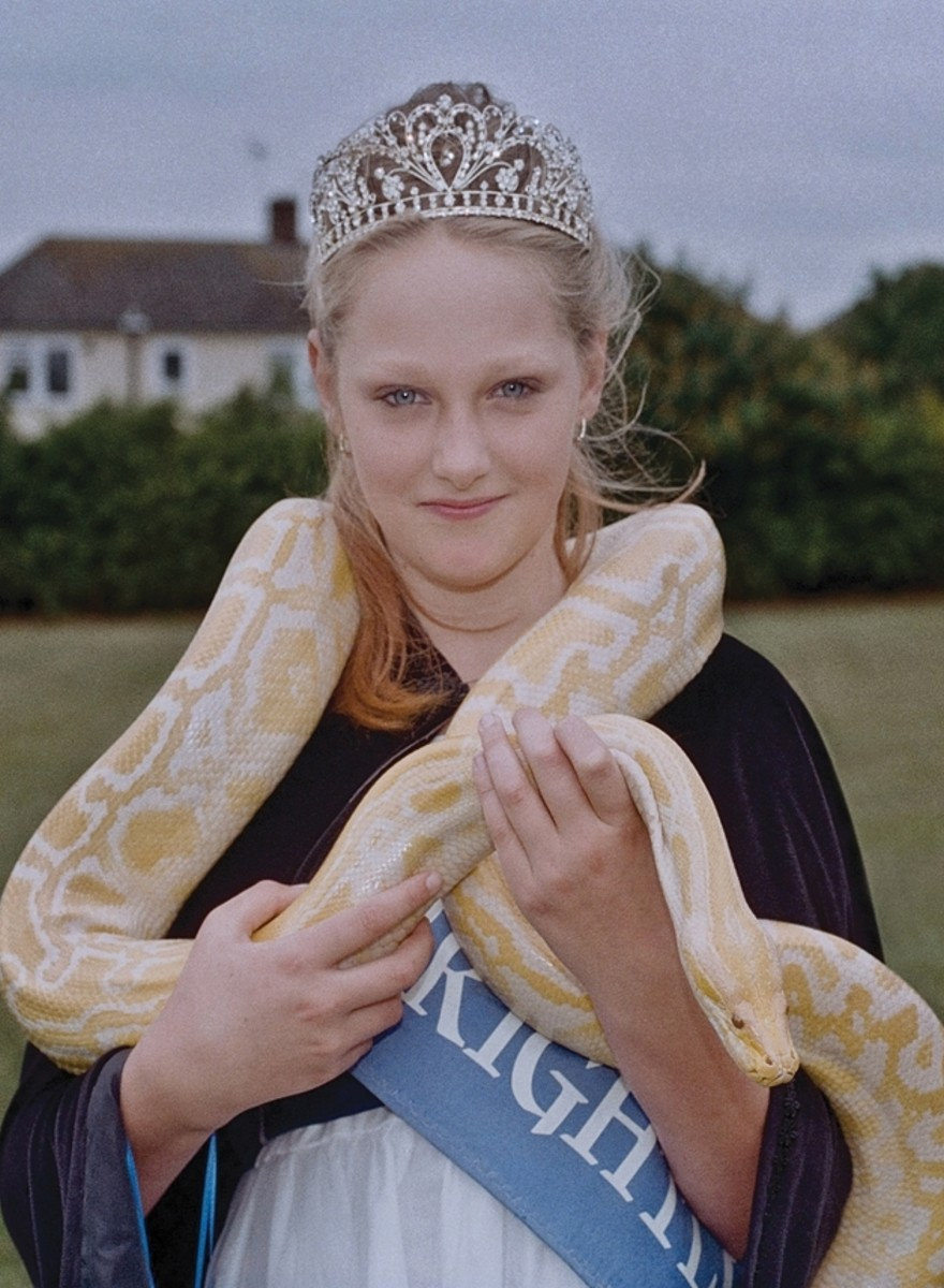 The Other Royals: Photos of England's Carnival Kings and Queens