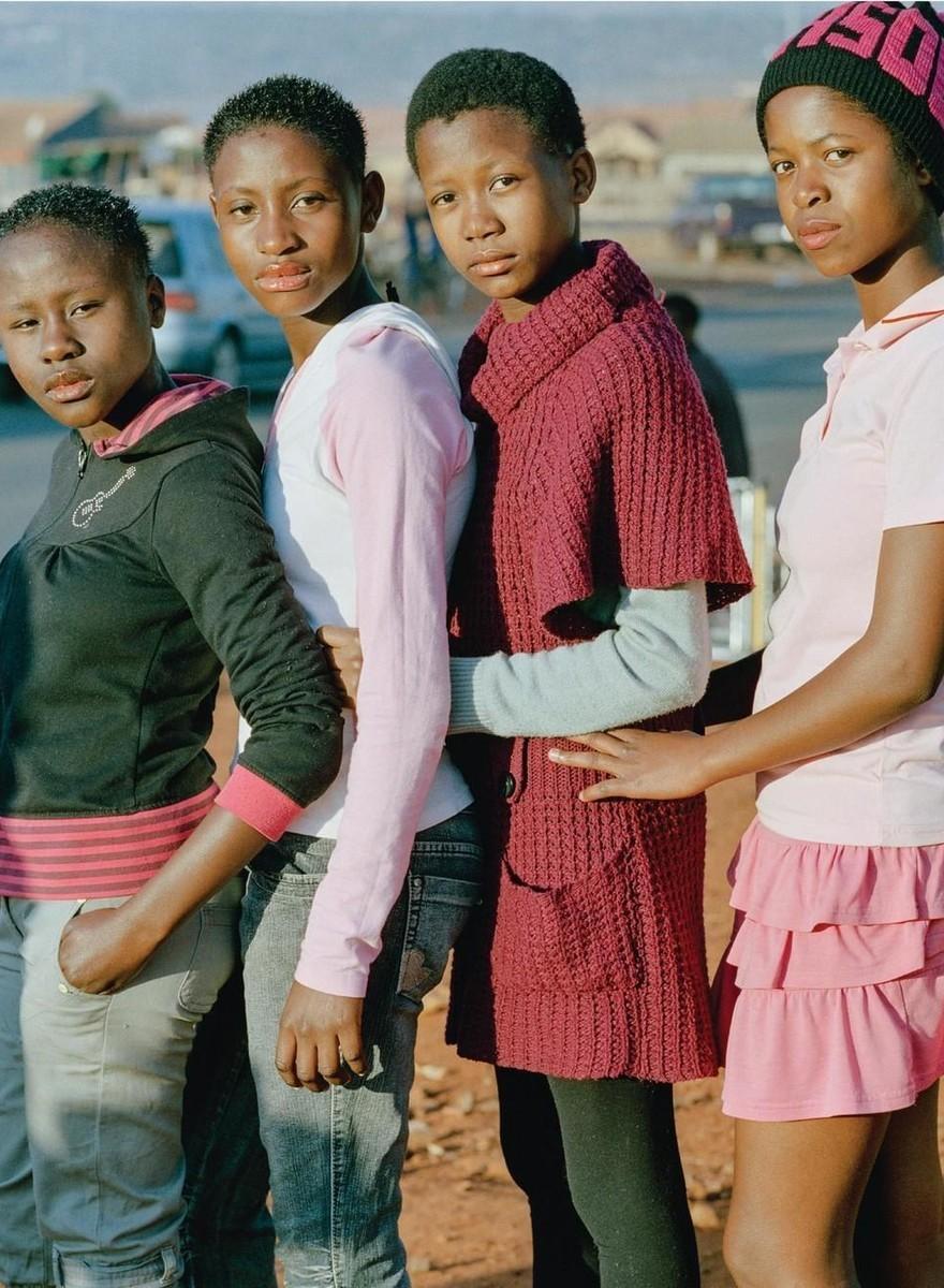 Journal d'un voyage en Afrique du Sud
