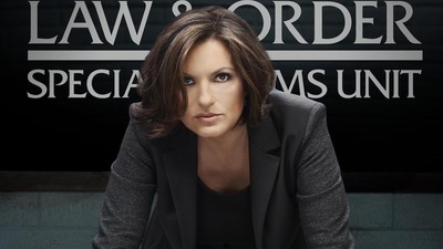 'Law & Order: SVU' Is an Alternative Reality Where Assault Survivors Are Taken Seriously