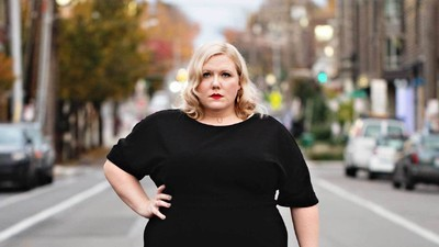 Lindy West's Polite 'Fuck You' to the Stanford Rapist's Dad