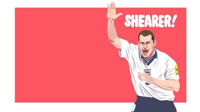 The Cult: Alan Shearer