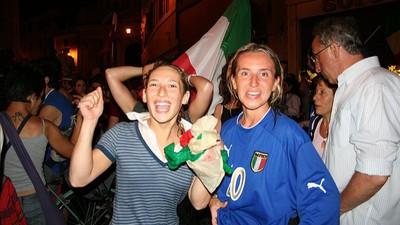 Chi sono gli italiani che amano il calcio e odiano la Nazionale