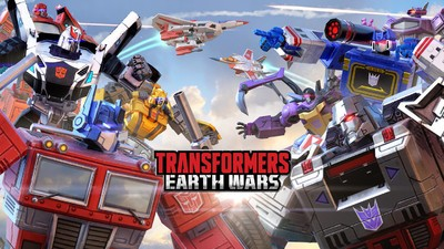 Comic Writer Simon Furman Discusses Three Decades of Transformers and 'Earth Wars'