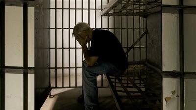 Ich habe einen Suizidversuch im Gefängnis überlebt