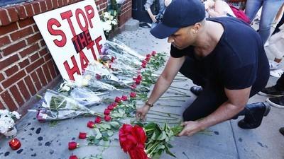La cruda de la semana: la masacre de Orlando, la derrota del PRI y la CNTE