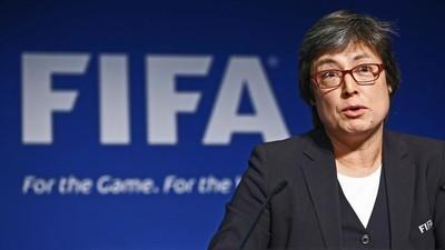 La revolución en la FIFA llega de la mano de las mujeres