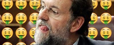 El único récord de Mariano Rajoy: su sueldo público en funciones