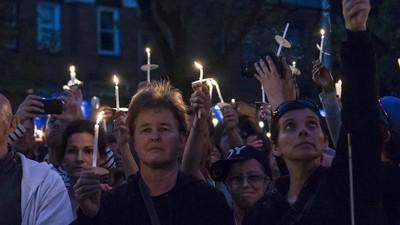 Vigílias ao redor do mundo em homenagem às vítimas do massacre em Orlando