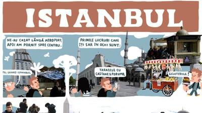 Ce-am învăţat dintr-o excursie cu jurnalişti români în Turcia