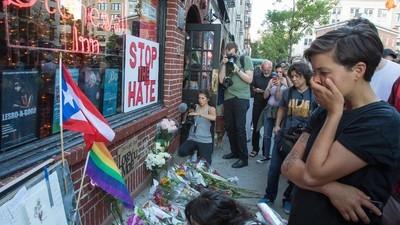 Nachtclub-Massaker von Orlando – So erlebt die LGBT-Community das Attentat