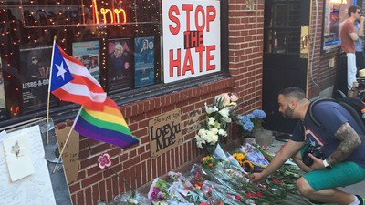 The Gay Dance Community Will Survive the Orlando Tragedy