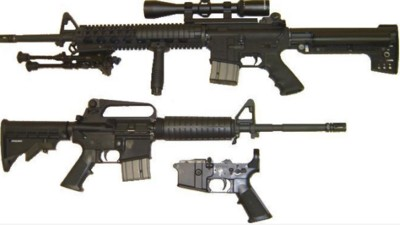 Waffe des Pulse-Attentäters zeigt, was falsch läuft mit der US-Waffenkontrolle