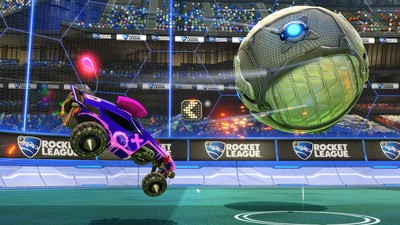 We Spoke to One of the Creators of 'Rocket League' About Its Surprise Success and What's Next