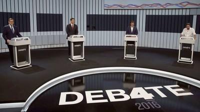 """10 claves para entender el decadente """"13J: El debate"""""""