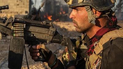 Estrada para Fallujah: a Brigada Dourada iraquiana contra o Estado Islâmico