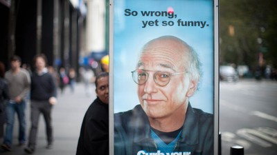 'Curb Your Enthusiasm' Is Coming Back Pretty, Pretty, Pretty Soon