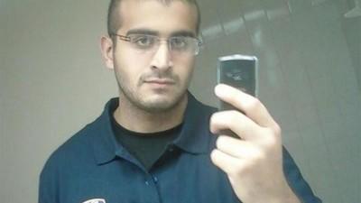 """Der Attentäter von Orlando hatte laut seiner Ex-Frau """"homosexuelle Neigungen"""""""