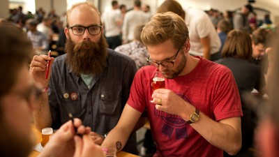 How to Survive the World's Coolest Beer Festival