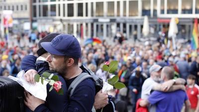 """""""Nur eine Frage der Zeit"""": Europäische LGBTQ-Clubs über das Orlando-Attentat"""