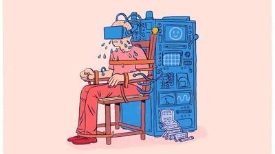 Los juegos de realidad virtual pueden matarte en la vida real