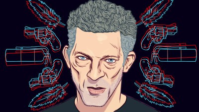 Vincent Cassel on Sex, Hip-Hop and the Legacy of 'La Haine'