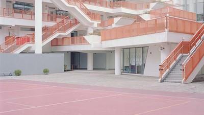 La magia y la perfección de los espacios urbanos más decadentes