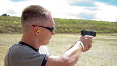 How Leaving America Changes What People Think About Guns