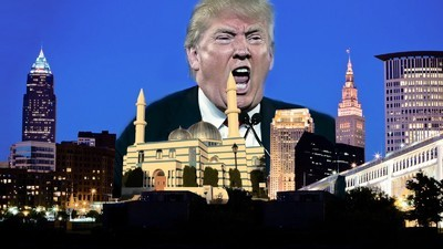 Black Muslims in Cleveland Are Bracing for Donald Trump