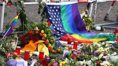 Deutschland war Charlie und Brüssel, aber schwul will es nicht sein