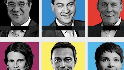 Diese Studie zeigt, welcher Politiker in Talkshows die meisten Unwahrheiten erzählt