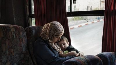 Des détenus palestiniens font passer du sperme à leur femme dans les prisons israéliennes