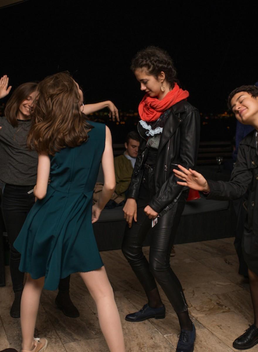 Fotografii cu petrecerile din Cluj care o să te scoată din filmul tău