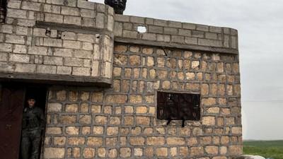 Kobani: Sketches of a City Under Seige