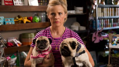 'Lady Dynamite' Is the Boldest and Most Subversive Comedy on TV