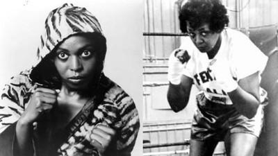 Las boxeadoras que pelearon por su derecho a ser profesionales